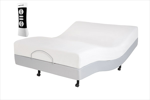 s-cape adjustablebed escape